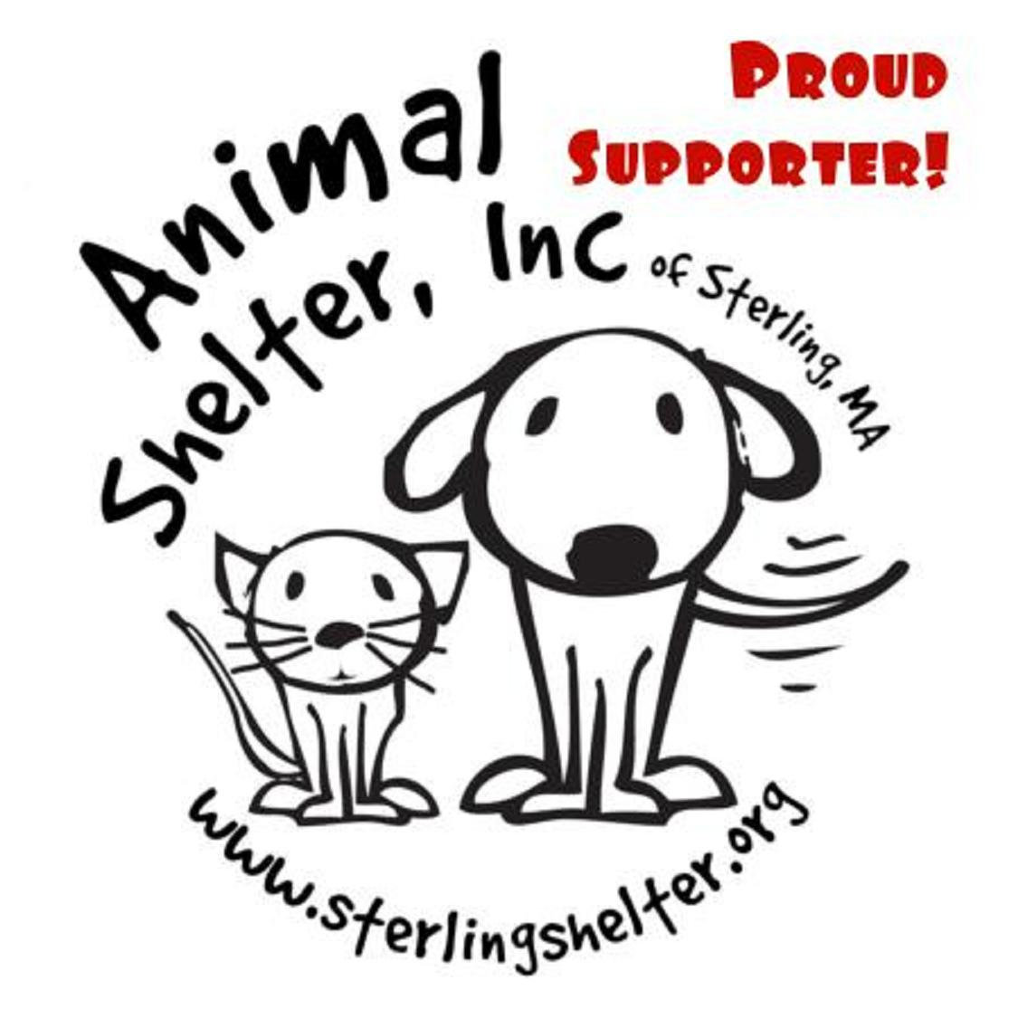 humane society animal shelter inc of sterling